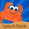 Splash Math - 3rd grade worksheets for Addition, Subtraction, Multiplication, Division, Fractions & 11 other chapters [HD Lite]