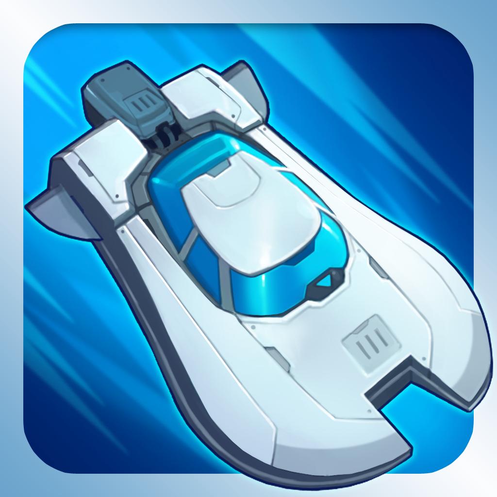 Danger Boat iOS